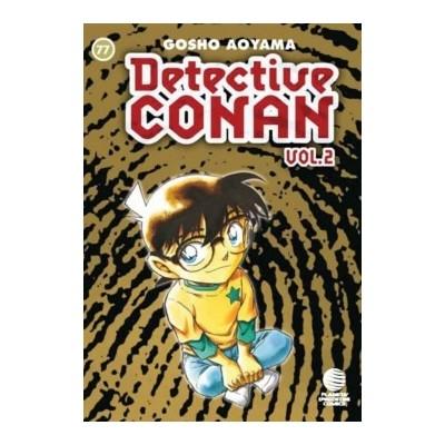 Detective Conan Vol.2 nº 76