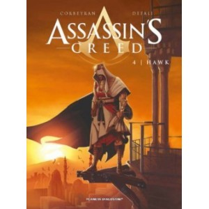 Assassin´s Creed Nº 03