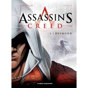 Assassins Creed nº 04