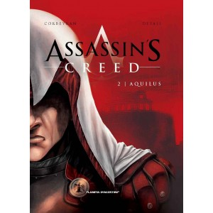 Assassins Creed nº 01: Desmond