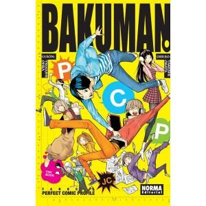 Bakuman nº 20