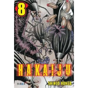 Hakaiju Nº 07