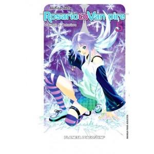 Rosario to Vampire Nº 05 (Nueva Edición)