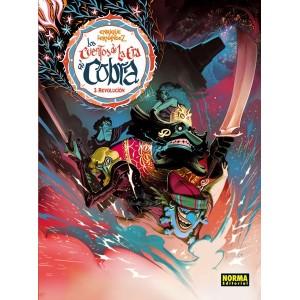 Los Cuentos de la Era de Cobra nº 02: Revolución