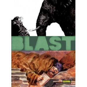 Blast nº 02: Bola de Grasa