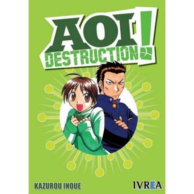 Aoi Destruction!