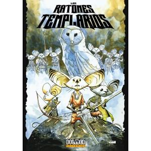 Los Ratones Templarios nº 02: Destino