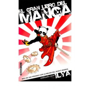 El Gran Libro del Manga