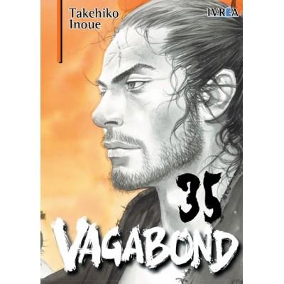 Vagabond nº 34