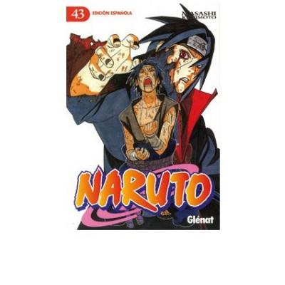 Naruto Nº 43
