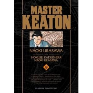 Master Keaton nº 07