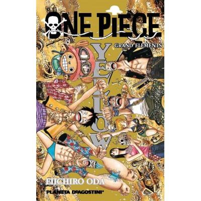 One Piece guía nº 02 - BLUE