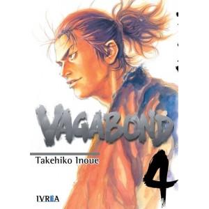 Vagabond Nº 04