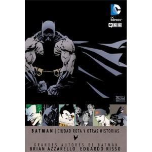 Grandes Autores Batman: La Broma Asesina