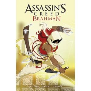 Assassins Creed - Brahman