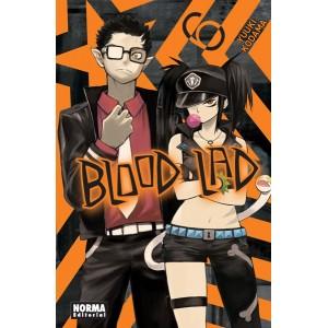 Blood Lad nº 05