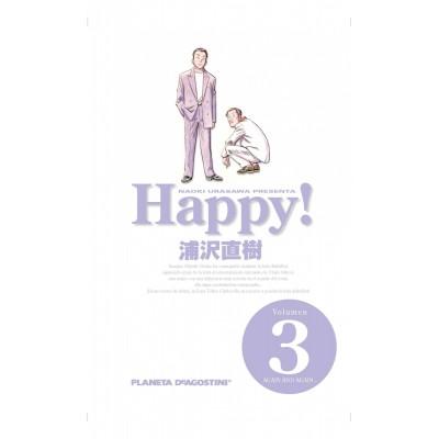 Happy! nº 02