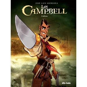 Los Campbell nº 01: Infierno