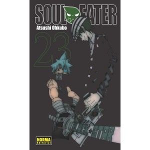Soul Eater nº 22