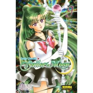 Sailor Moon nº 08