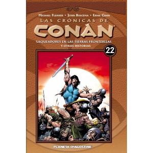 Conan Rey - La Hora del Dragón