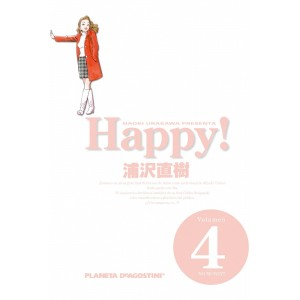 Happy! nº 03