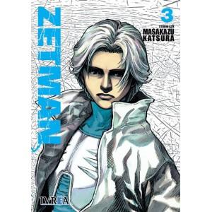 Zetman nº 03
