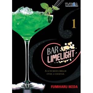 Bar Limelight Nº 01
