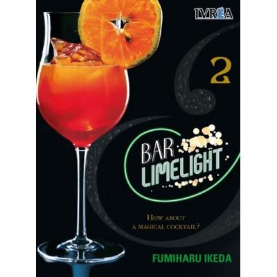 Bar Limelight Nº 02