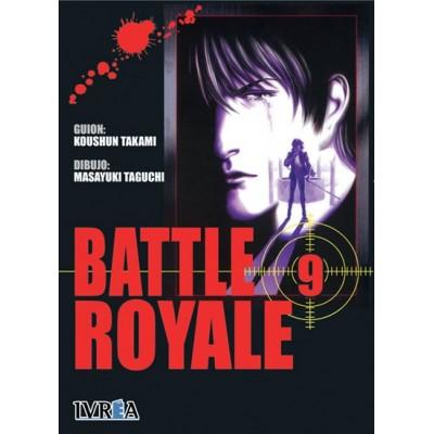 Battle Royale Nº 09