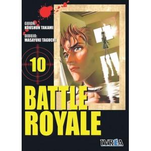 Battle Royale Nº 10