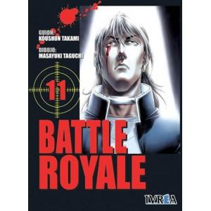 Battle Royale Nº 11
