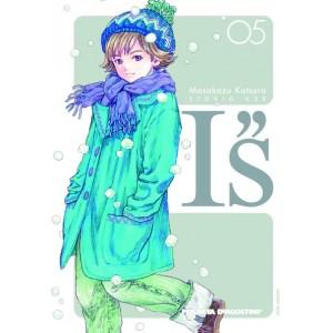 I´´s Kanzenban Nº 05