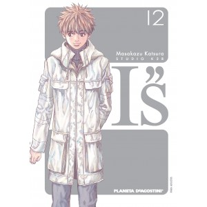 I´´s Kanzenban Nº 12