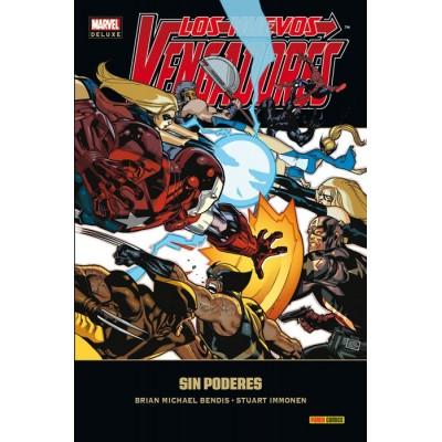 Marvel Deluxe - Los Nuevos Vengadores nº 10: Reinado Oscuro