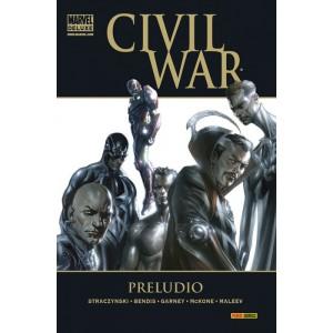 Marvel Deluxe. Civil War: Iron Man