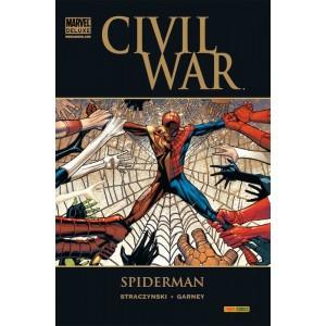 Marvel Deluxe. Civil War: Lobezno