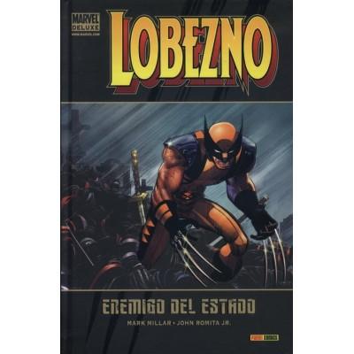 Marvel Deluxe. Lobezno 2: Agente de SHIELD