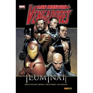 Marvel Deluxe. Los Nuevos Vengadores 9 Invasión Secreta