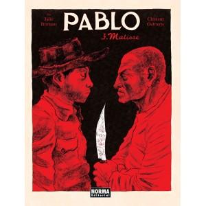 Pablo nº 02: Apollinaire