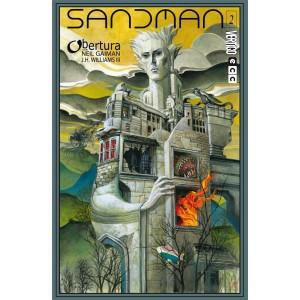 Sandman: Obertura nº 02