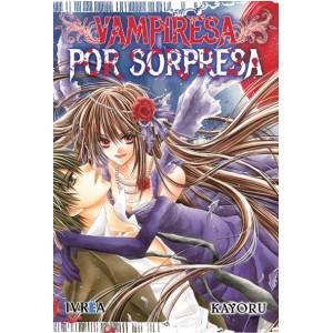 Vampiresa por Sorpresa