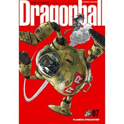 Dragon Ball Ultimate Edition Nº 07