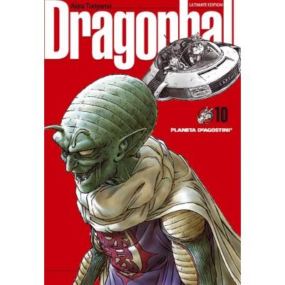 Dragon Ball Ultimate Edition Nº 10