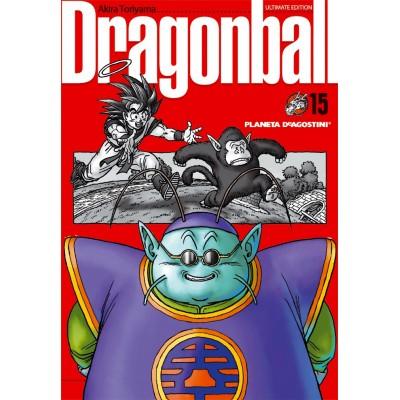 Dragon Ball Ultimate Edition Nº 15