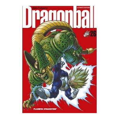 Dragon Ball Ultimate Edition Nº 26