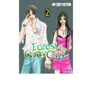 Forest of the Gray City Nº 02