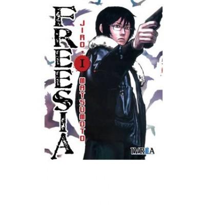 Freesia Nº 01