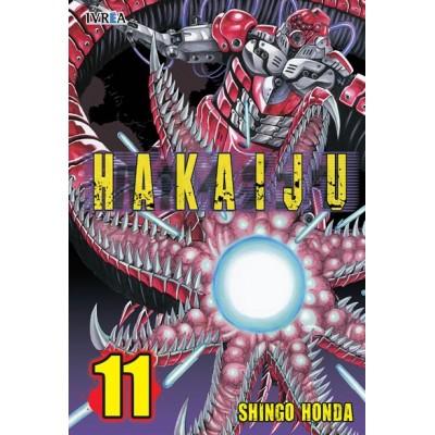 Hakaiju nº 10