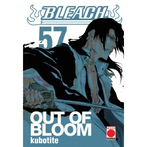 Bleach nº 56